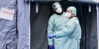 Коронавирус в Италии: число заражённых снизилось до 15 тысяч