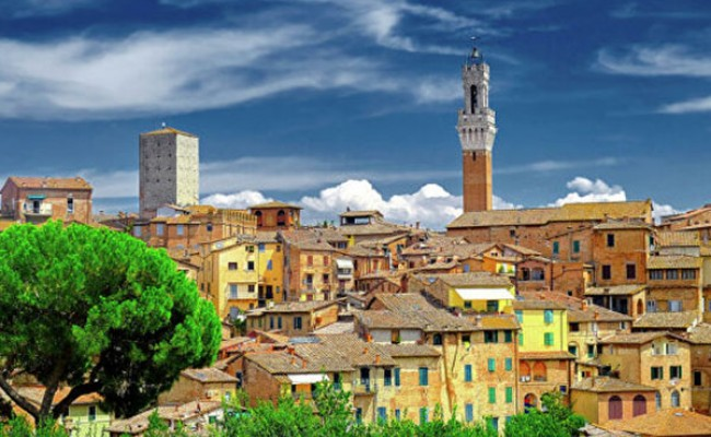В Италии продают дома за один евро