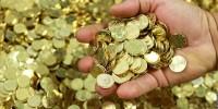 Американец нашел сундук с сокровищами на миллион долларов