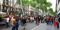 В Испании хотят ограничить скорость пешеходов