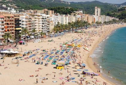 Россияне потратили в Испании 1,33 млрд евро