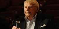 Юрию Любимову - 95 лет