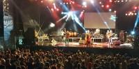 Португалия: фестиваль «Mare de Agosto»