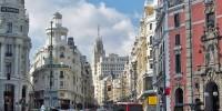 В Испания начали строительство нового небоскреба Caleido