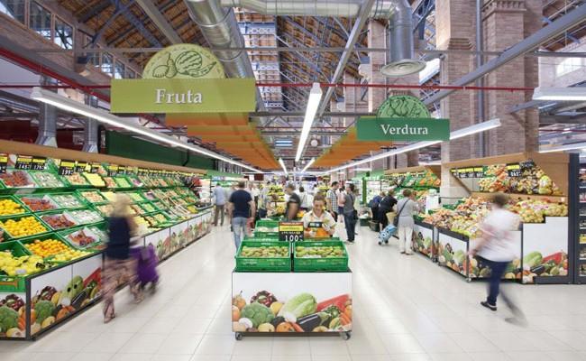 Испания: Mercadona предлагает работу по выходным