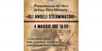 Италия: презентация книги «Ангелы-истребители» Джан-Пьеро Миланетти