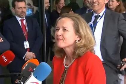 Вице-премьер Испании станет кандидатом на пост председателя Еврогруппы
