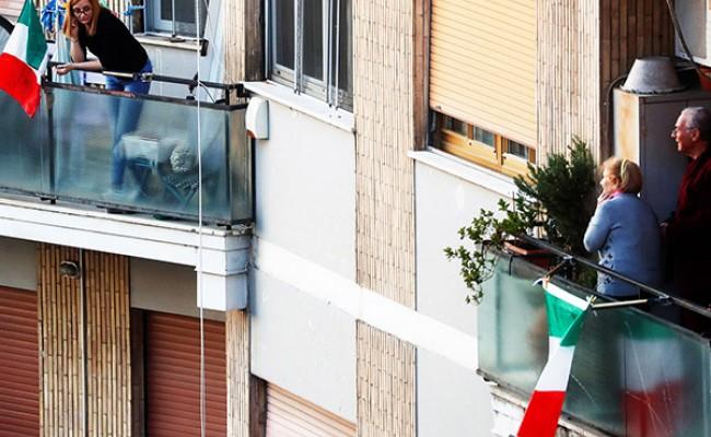 Минздрав Италии заявляет, что страна справилась с коронавирусом