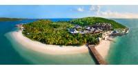 Остров Ричарда Брэнсона выставят для аренды на Airbnb