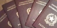 Европейские паспорта продавались в автобусах Турина