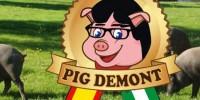 Испания: Пучдемон подал в суд на компанию Pig Demont