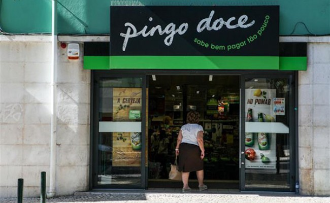 Португалия: в магазинах появятся коробки «солидарности»
