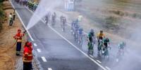 На велогонке «Тур Португалии» у 41 спортсмена взяли допинг-пробы