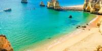 Португальцев ожидают жаркие выходные