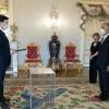 Президент Португалии принял верительные грамоты посла Узбекистана