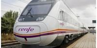 Испания: Renfe открывает 4 новых железнодорожных маршрута