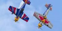 Португалия: воздушные гонки Red Bull Air Race