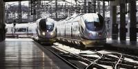 Испания: скидки от железнодорожной компании Renfe
