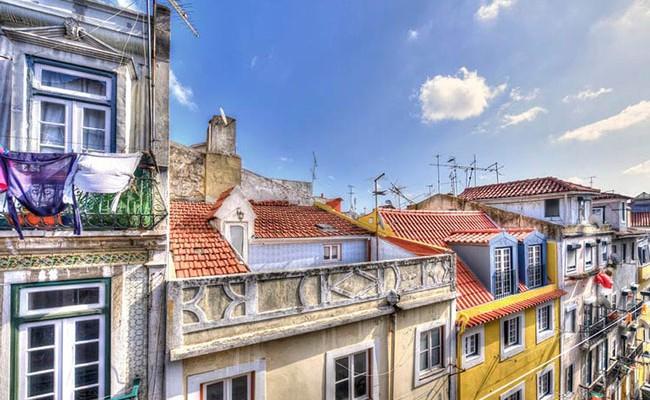 Жилье в Португалии: мечты и реальность