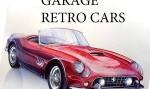 Требуется на работу реставратор ретро-автомобилей с опытом работы