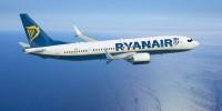 Испания: Ryanair отменила более 2000 рейсов