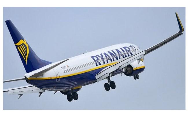 Португалия: Ryanair возобновляет ежедневные рейсы из Северной Европы