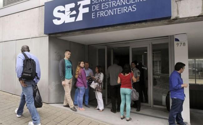 Португалия: растет число иностранцев, получивших отказ во въезде в страну