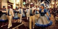 Португалия: Санжоанинаш