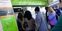 Португалия: аферы с номерами Segurança Social