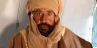 Ливия отказалась передать в ГААГУ сына Каддафи