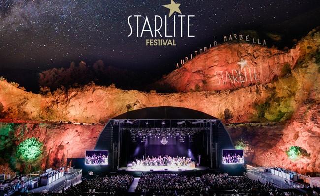 Starlite Festival 2019 притягивает в Испанию знаменитостей