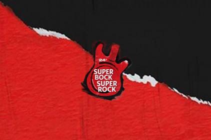 Португалия: фестиваль Super Bock Super Rock