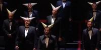 Театр в Мадриде открылся социально дистанцированной «Травиатой»