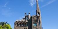 Испания: в Барселоне для туристов откроют еще одно творение Гауди
