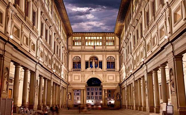 Италия: гостям Галереи Уффици не придется часами стоять в очереди