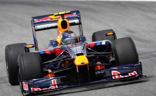 Первый европейский этап «Формулы-1» в сезоне стартует в Испании