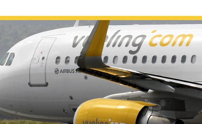 Испания: Vueling запускает чек-ин с помощью ассистента Google