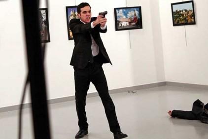 Португалия: выставка лауреатов World Press Photo