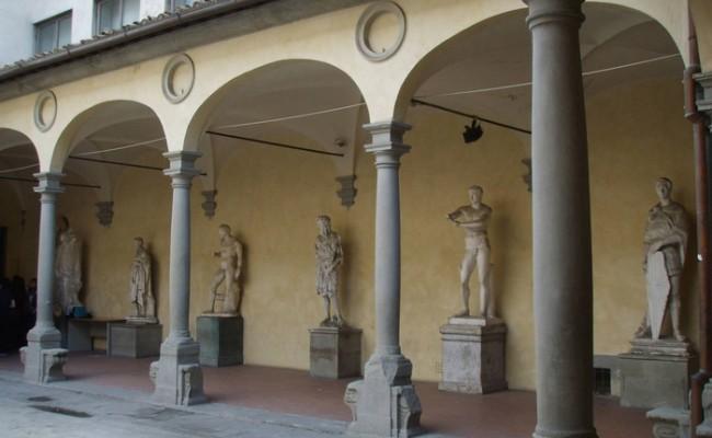Самым популярный отель Италии