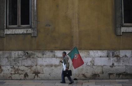 Рынок акций Португалии закрылся ростом, PSI 20 прибавил 0,24%