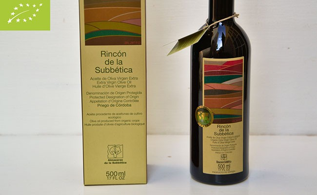 Испанские оливковые масла среди лучших в мире