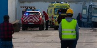 Португалия: несчастные случаи на работе
