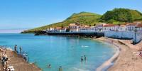 Португалия: на Азорских островах произошло землетрясение в 3,1 балла