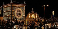 Португалия: Праздник Господа Иисуса Христа