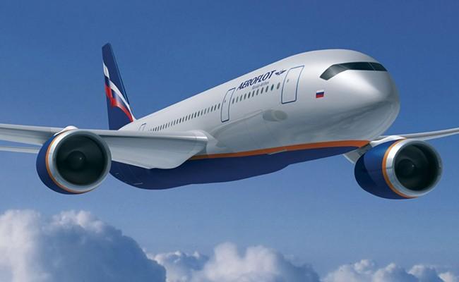 Испания: «Аэрофлот» оставляет только один рейс Мадрид-Москва