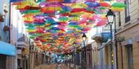 Португалия: AgitÁgueda