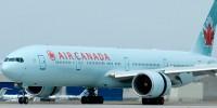 Пассажир авиакомпании Air Canada обнаружил иглу в сэндвиче