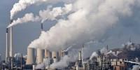 В Испании сократился уровень загрязнения воздуха