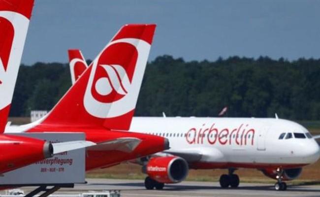 Lufthansa купит остатки Air Berlin