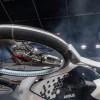 Airbus начал испытания аэротакси